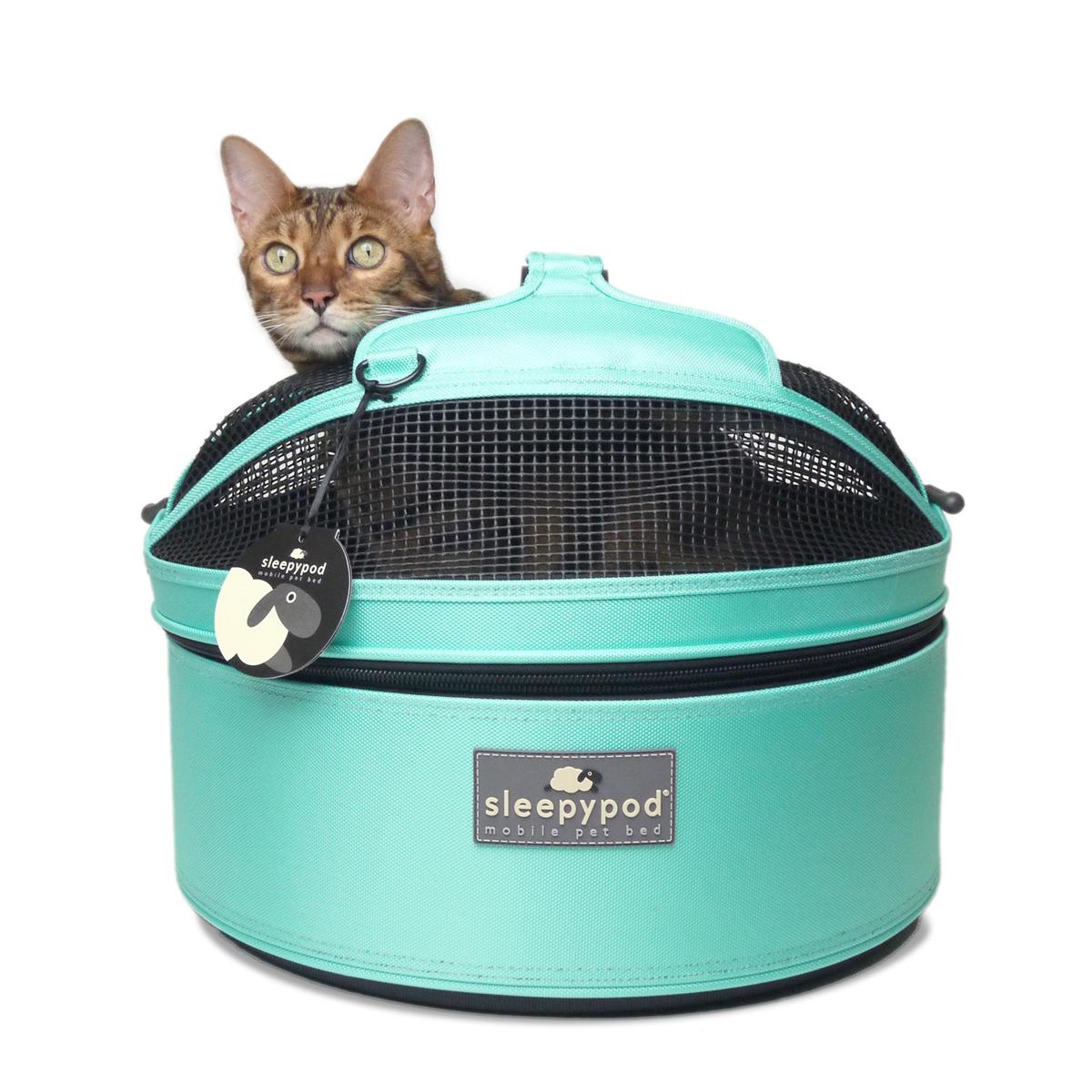 Best Cat Carrier For Flight