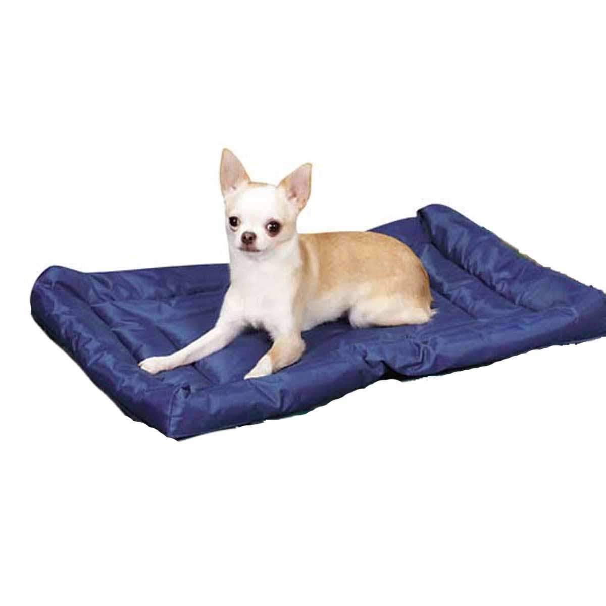 Slumber Pet Water-Resistant Dog Bed - Royal Blue