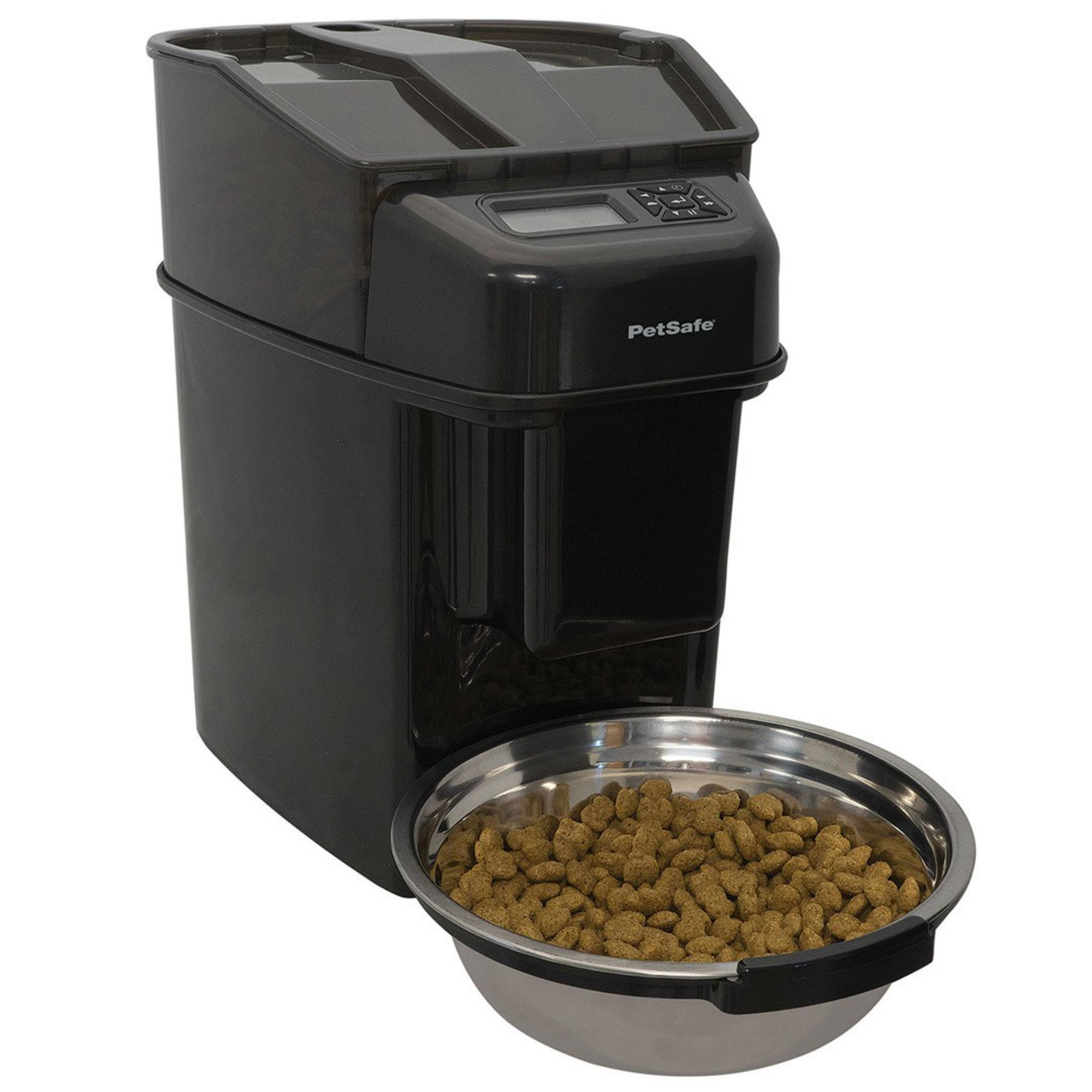 HEALTHY PET SIMPLY FEED AUTO FEEDER