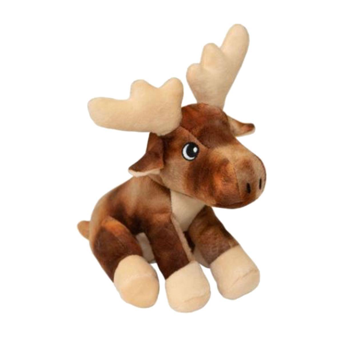 Snugarooz Marty the Moose Dog Toy