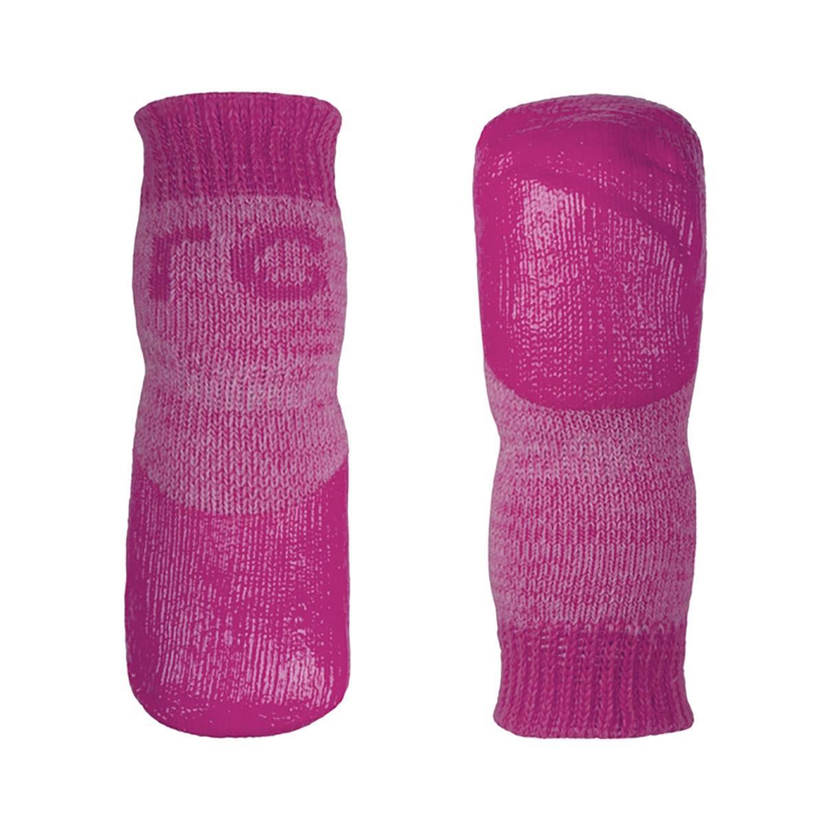 Sport PAWks Dog Socks - Mulberry Heather