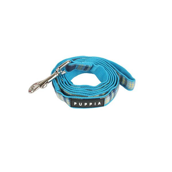 Spring Dog Leash by Puppia - Sky Blue