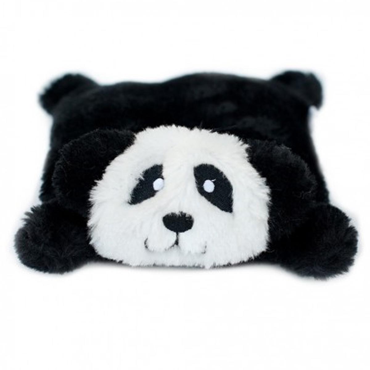 Squeakie Pad Dog Toy - Panda