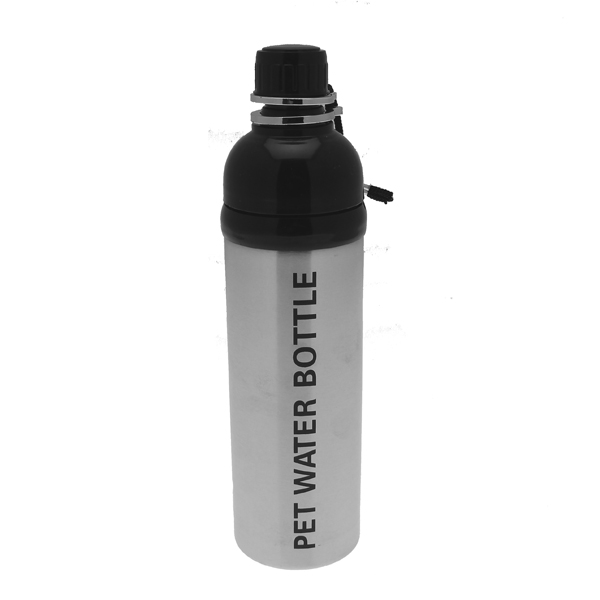 Stainless Steel Pet Water Bottle