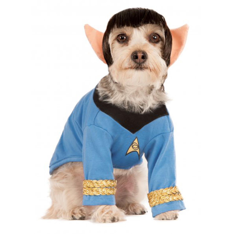 Star Trek Dog Costume - Spock