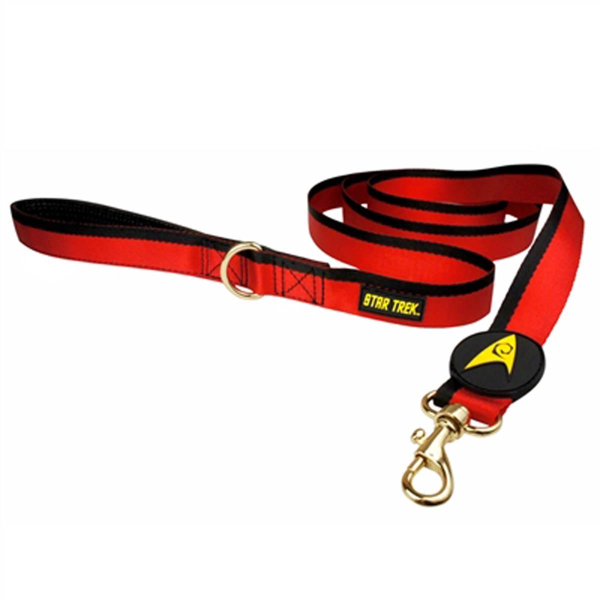 Star Trek Dog Collar