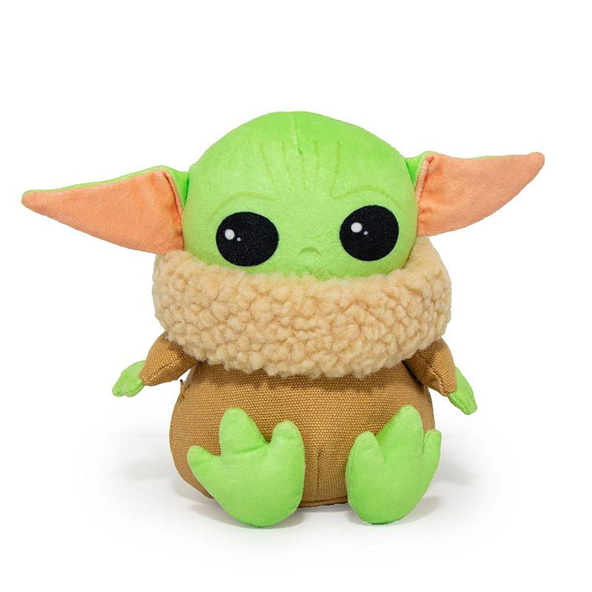Star Wars The Child Dog Toy by Buckle-Down