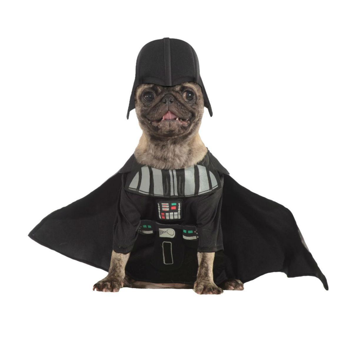 Star Wars Darth Vader Dog Costume by Rubies