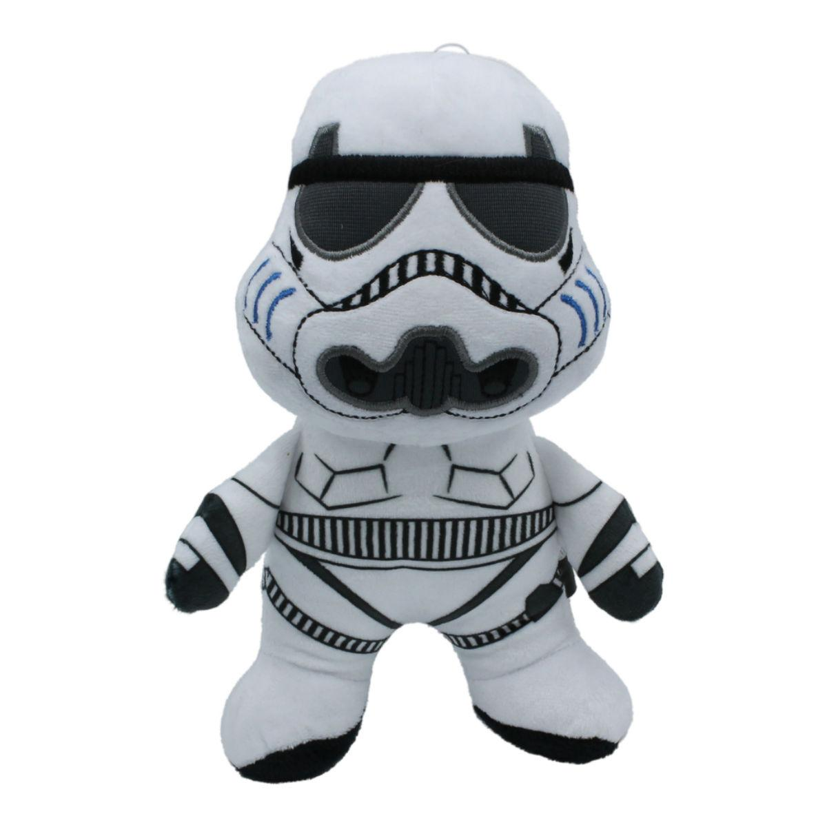 Star Wars Plush Dog Toy - Storm Trooper