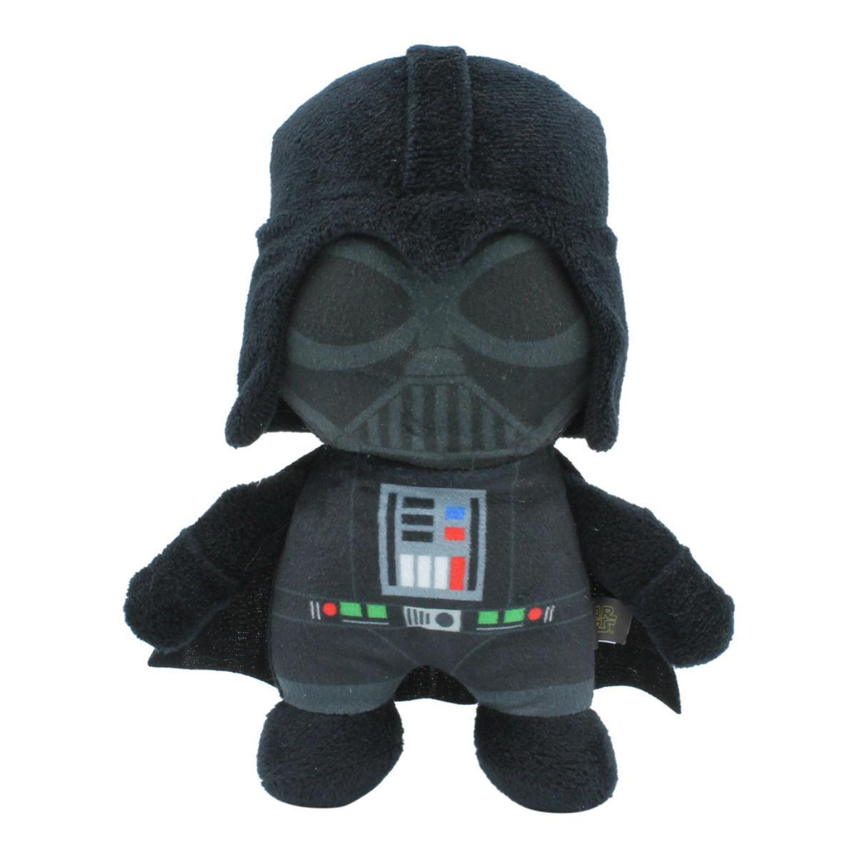 Star Wars Plush Dog Toy - Darth Vader