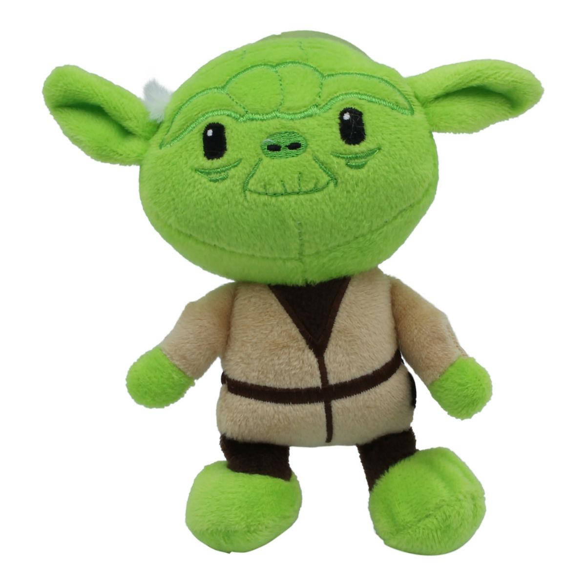 Star Wars Plush Dog Toy - Yoda