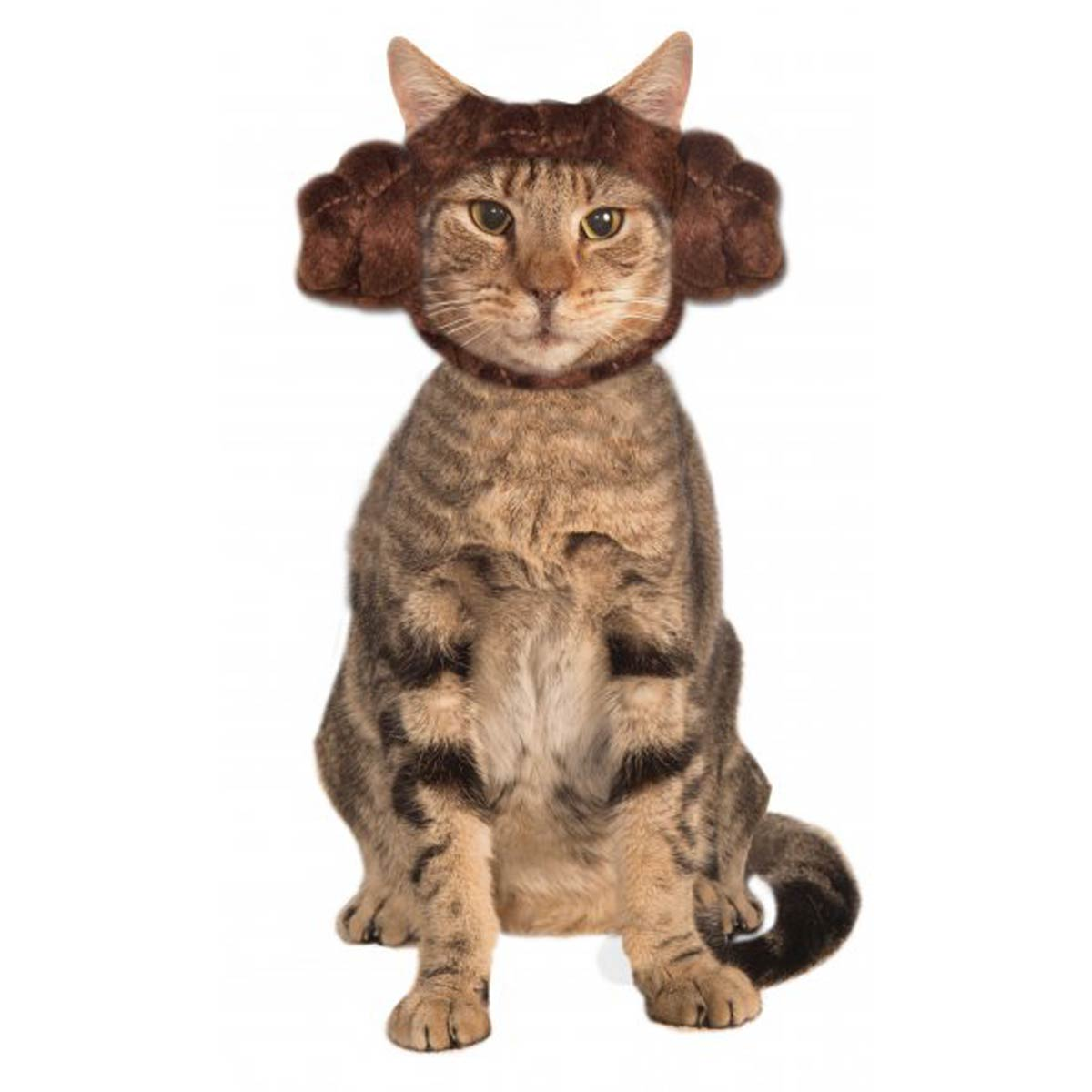 Star Wars Princess Leia Hood Cat Costume