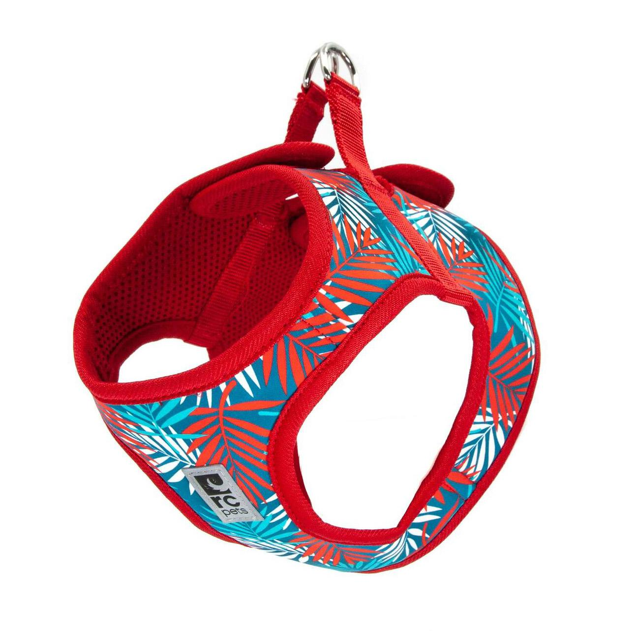 Step-in Cirque Dog Harness - Maldives