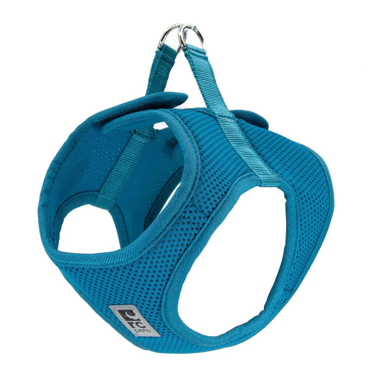 Step-in Cirque Dog Harness - Dark Teal