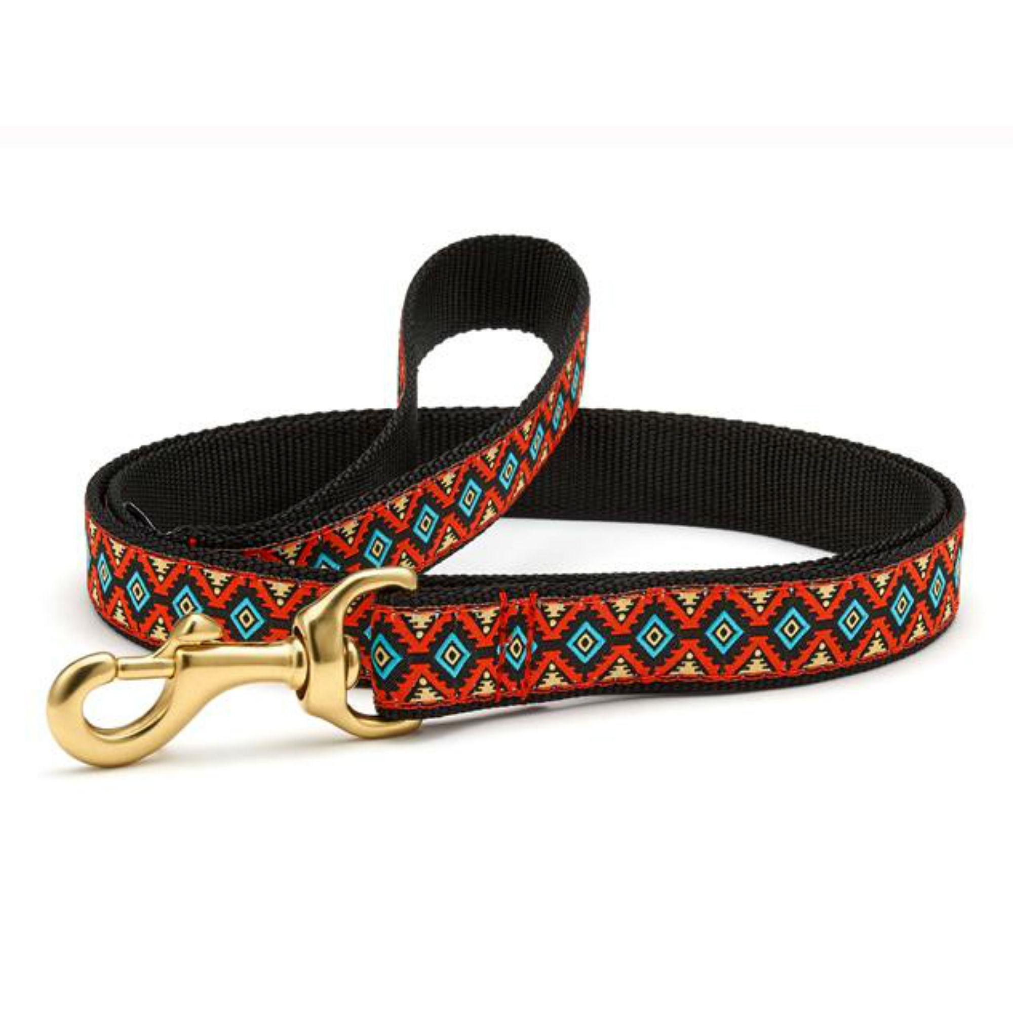 Santa Fe Dog Leash by Up Country