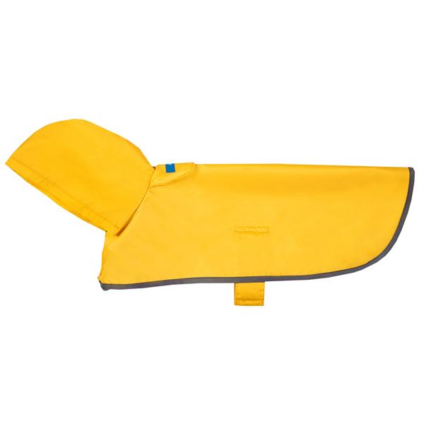 Sunshine Packable Dog Rain Poncho