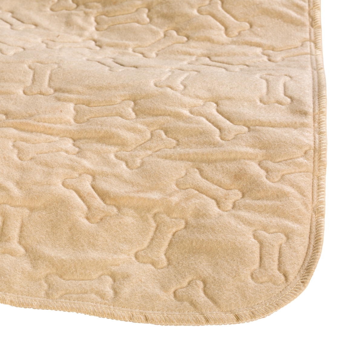 tall tails waterproof dog pad tan with same day shipping baxterboo. Black Bedroom Furniture Sets. Home Design Ideas