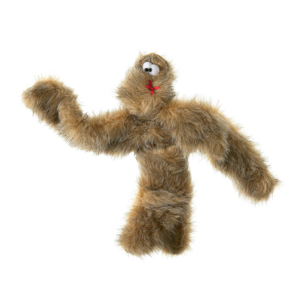 Tango Dog Toy - Brown