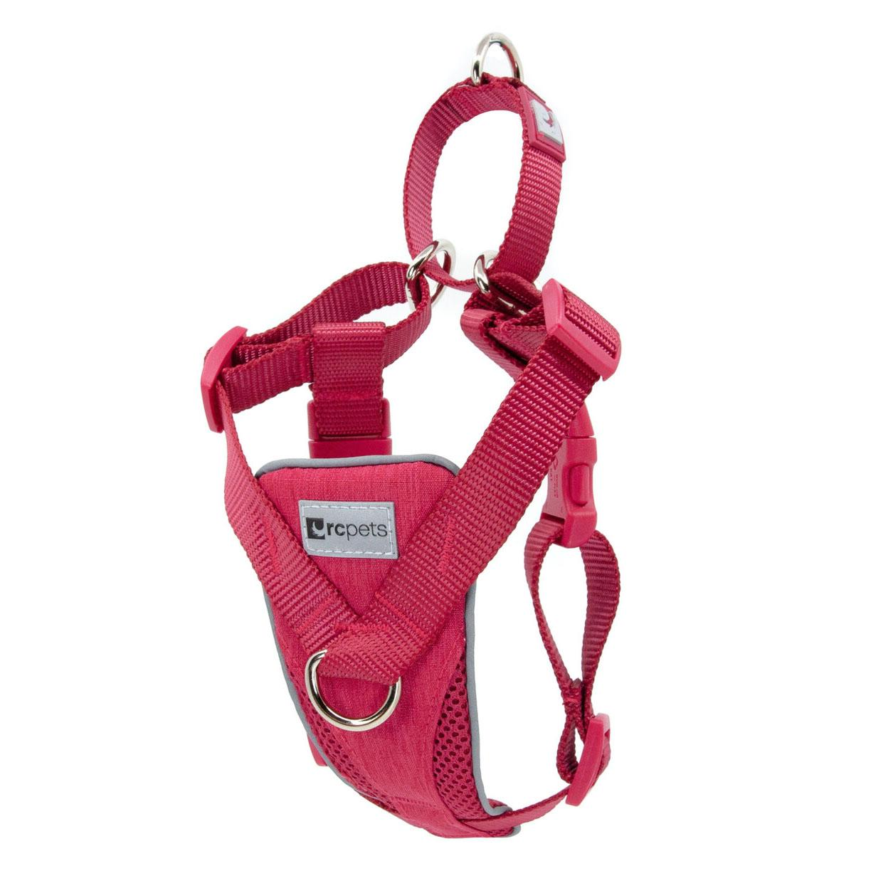 Tempo No Pull Dog Harness By Rc Pets Heathe Baxterboo