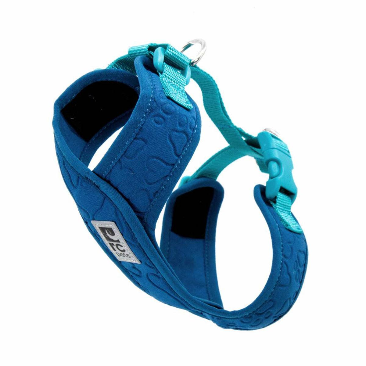 Swift Comfort Dog Harness by RC Pets - Dark Teal / Teal