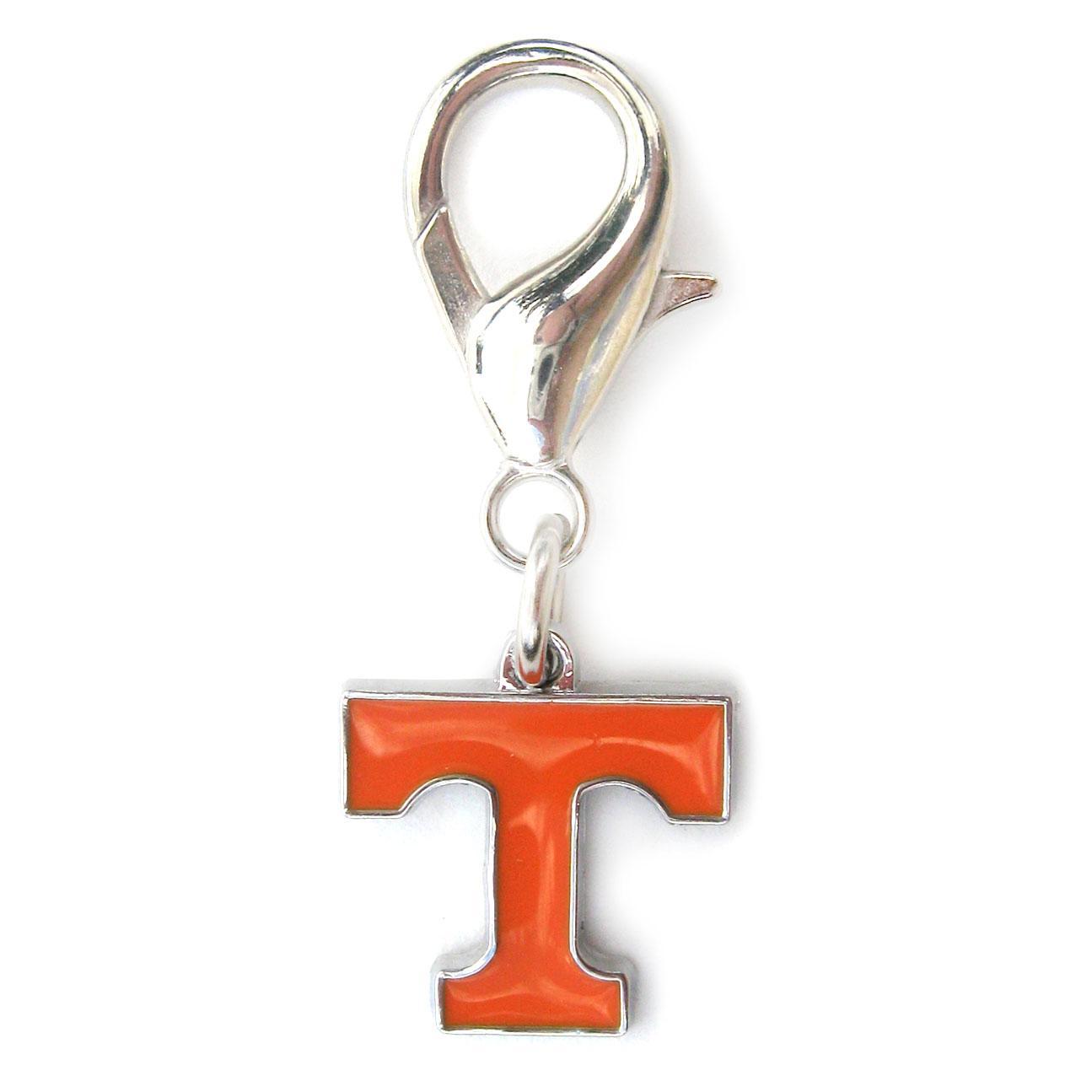 University of Tennessee Volunteers Dog Collar Charm
