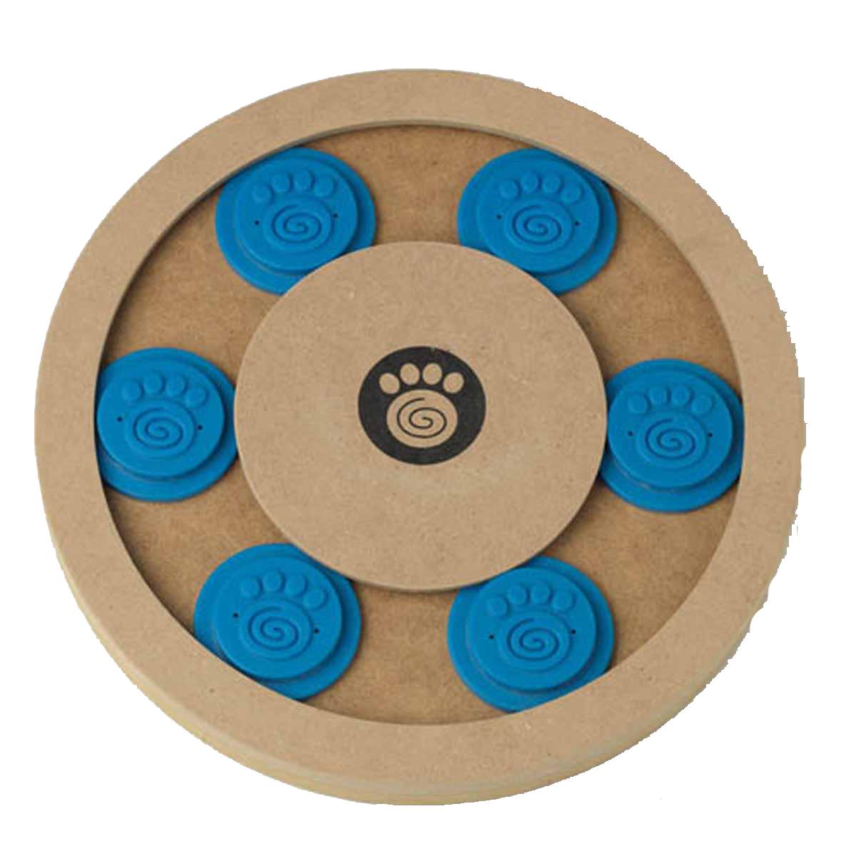 ThinkRageous Interactive Dog Toy - Intermediate