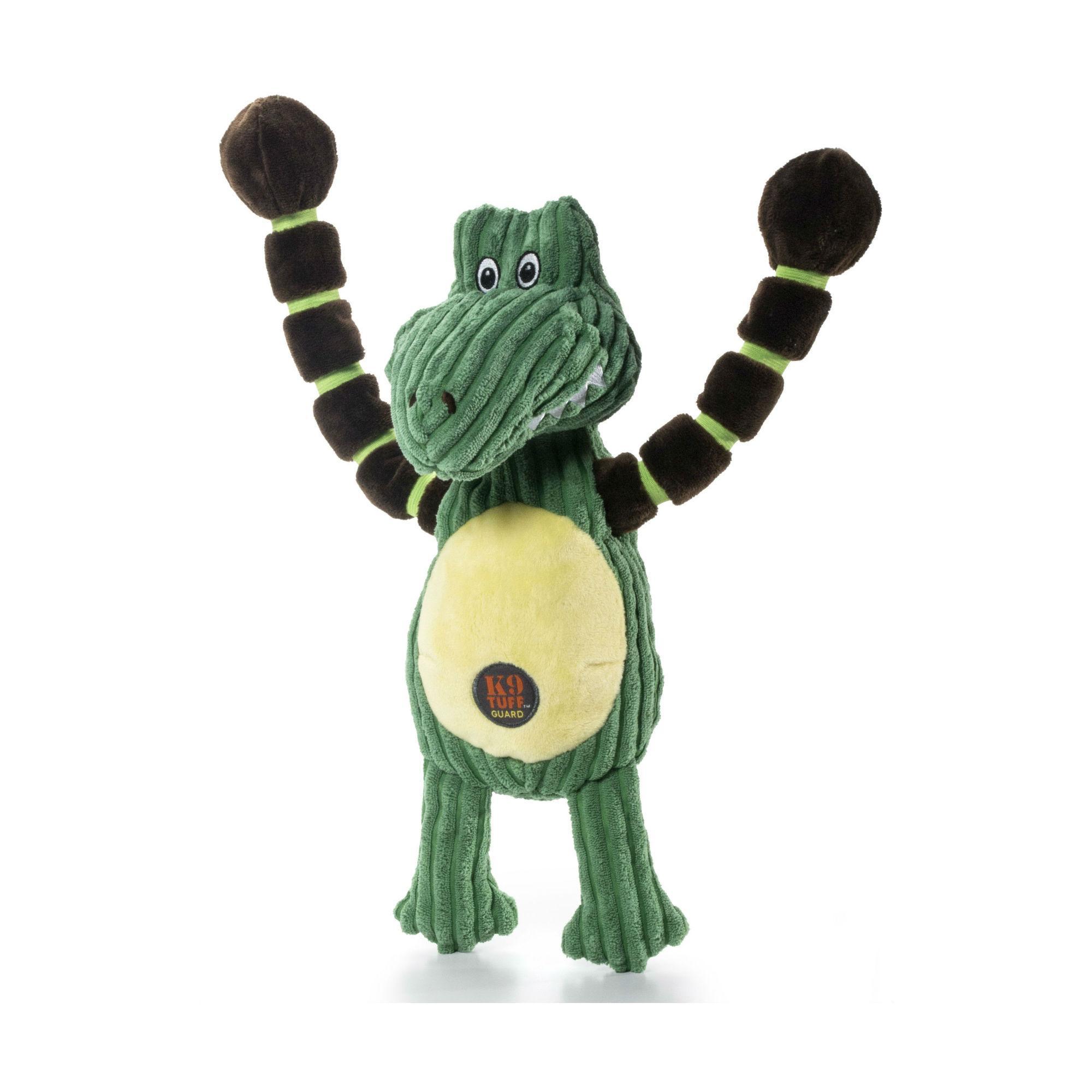 Thunda Tuggas Dog Toy - Gator