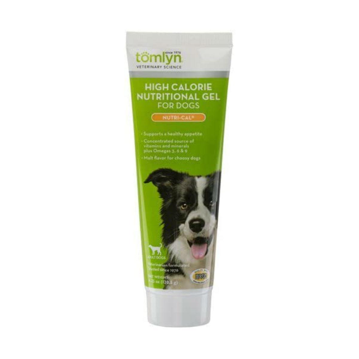 Tomlyn Nutri-Cal High Calorie Dog Supplement