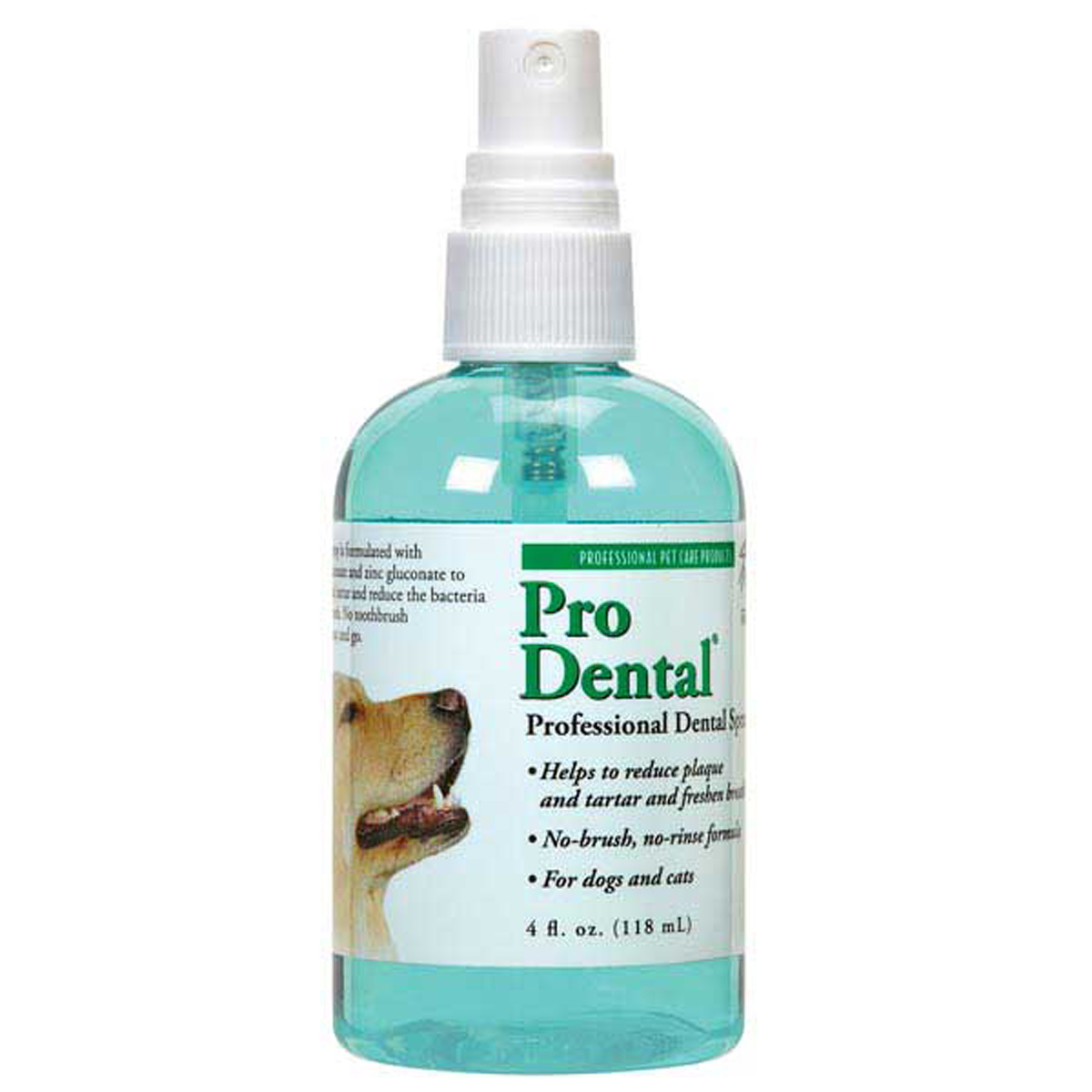 Top Performance Dog and Cat ProDental Spray
