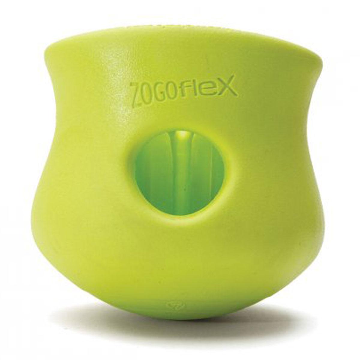 Toppl Dog Toy - Green