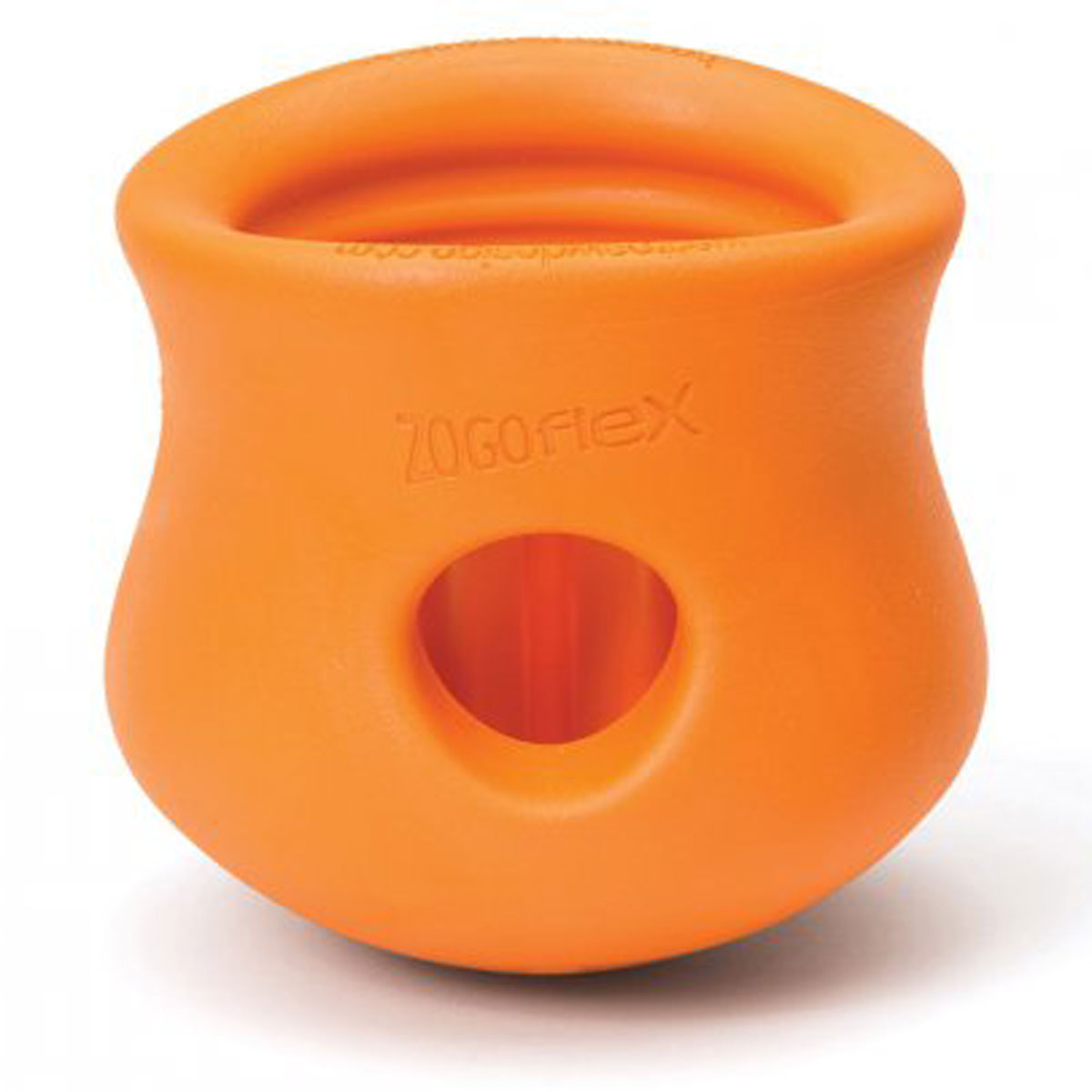 Toppl Dog Toy - Orange