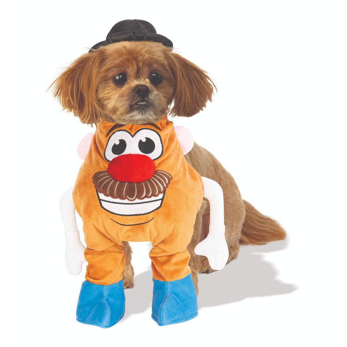 Walking Mr. Potato Head Dog Costume by Rubie's