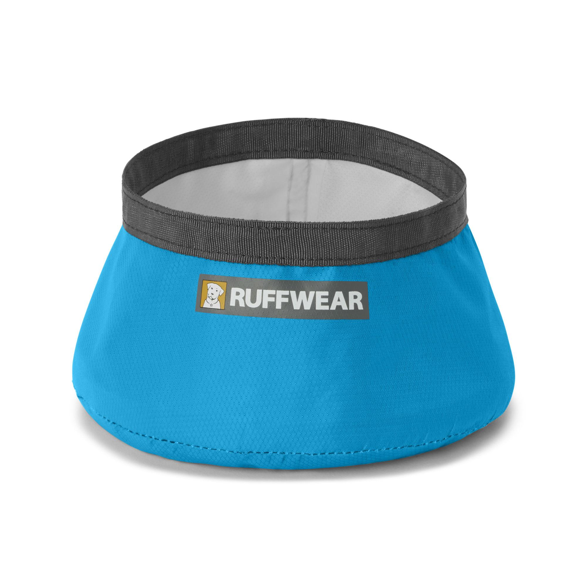 Trail Runner Travel Dog Bowl By RuffWear