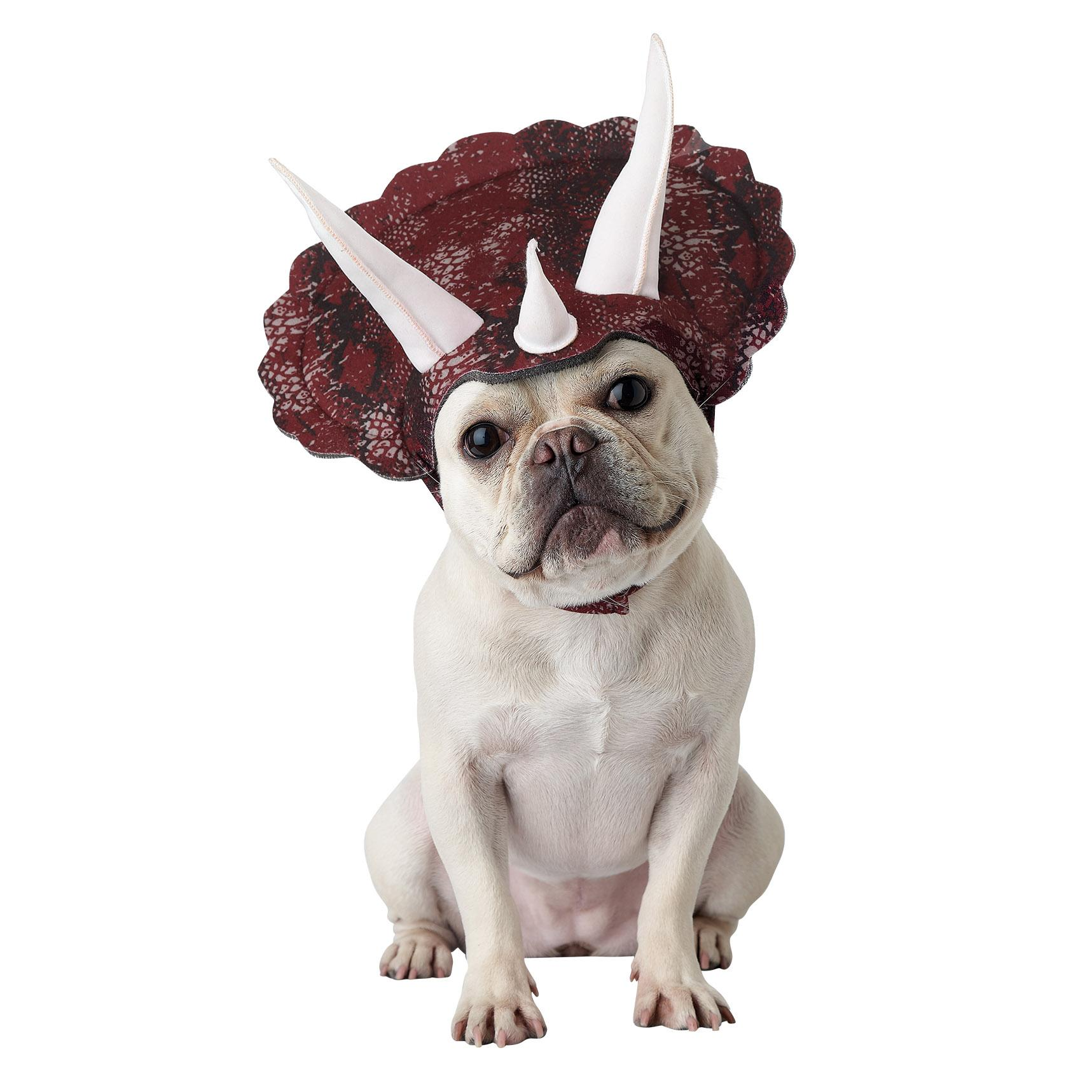 Triceradog Dog Costume