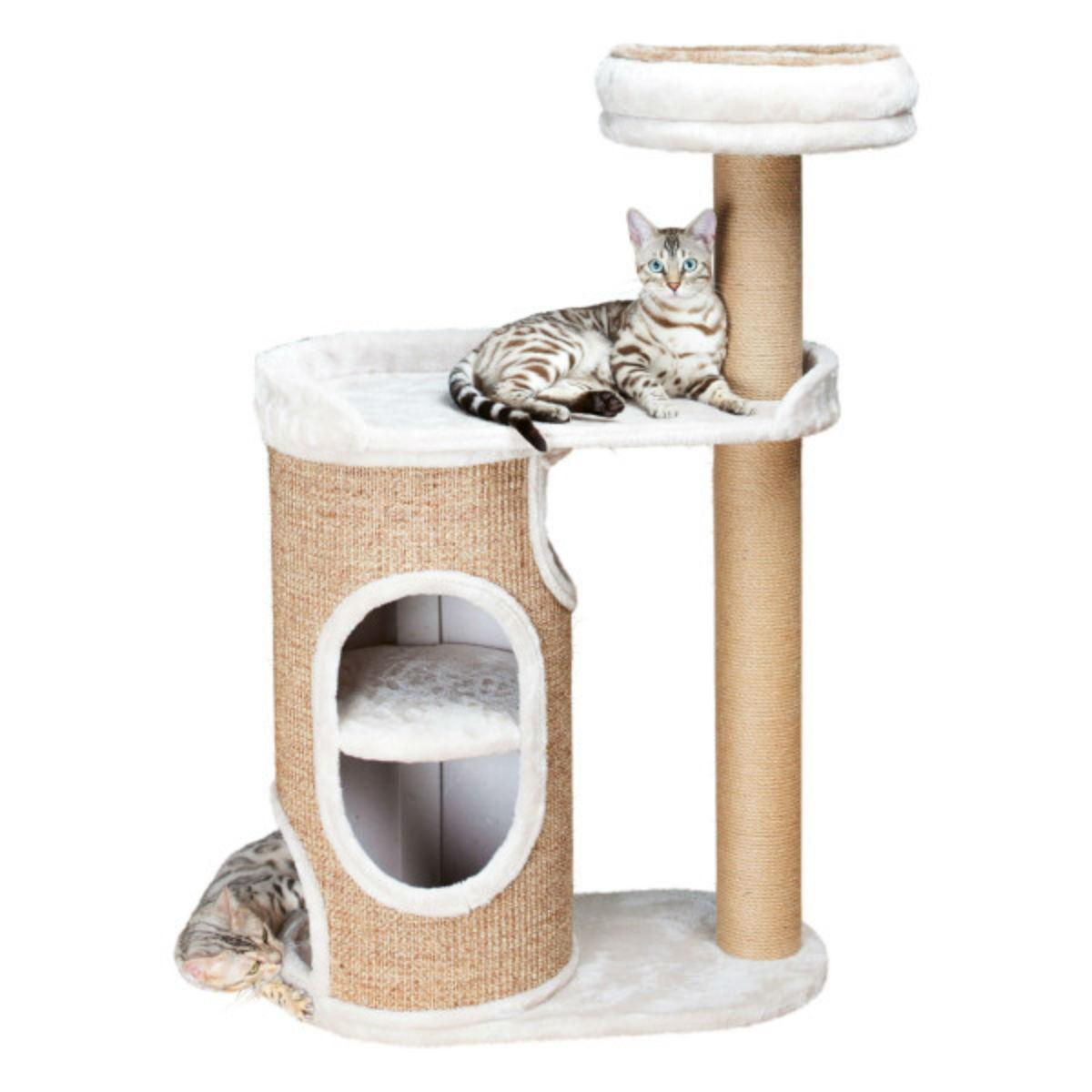 Trixie Falco Scratching Post Cat Condo