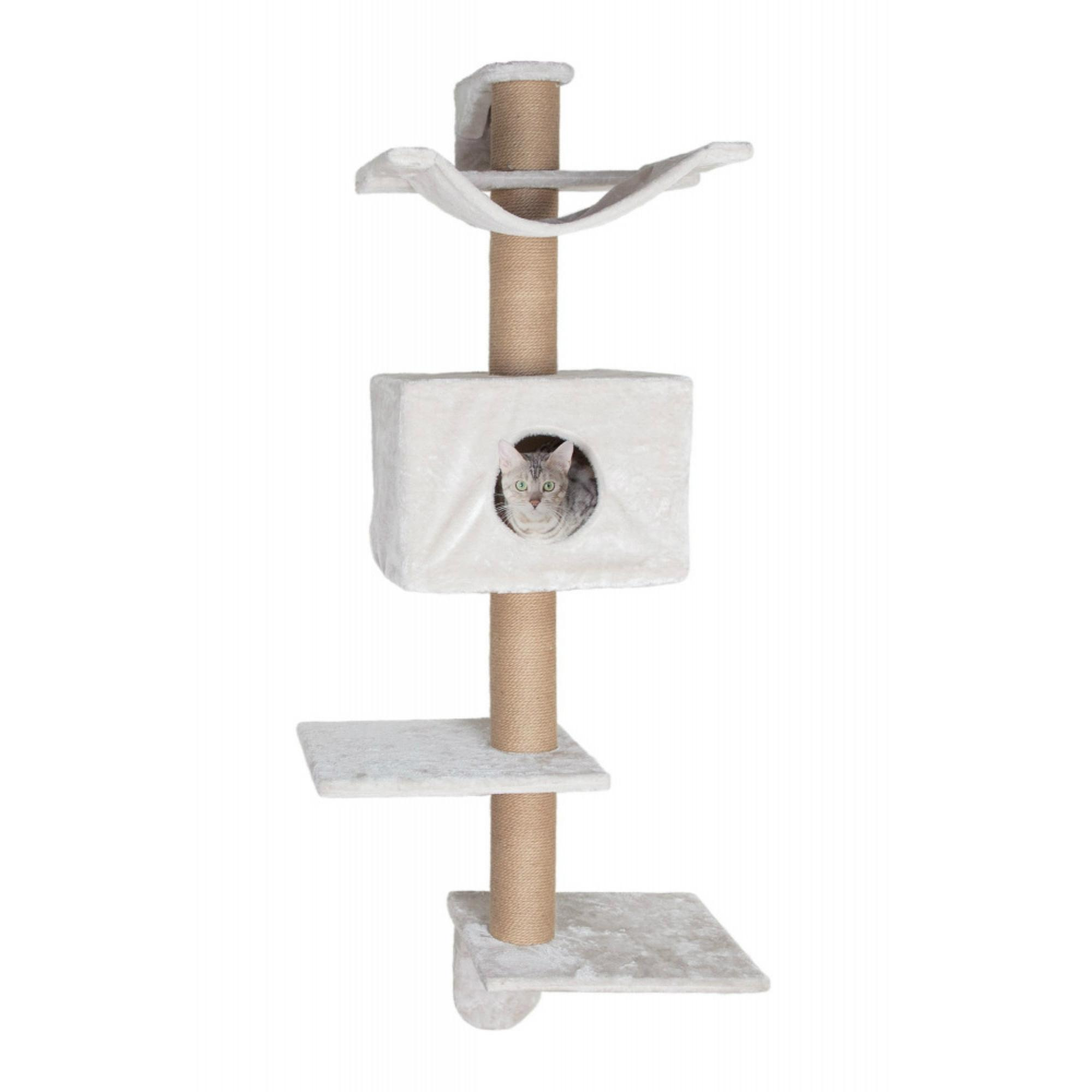 Trixie Wall Mounted Dayna Cat Tree