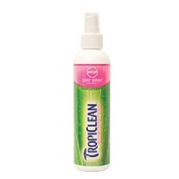Tropiclean Stay Away Dog Chew Deterrent Spray