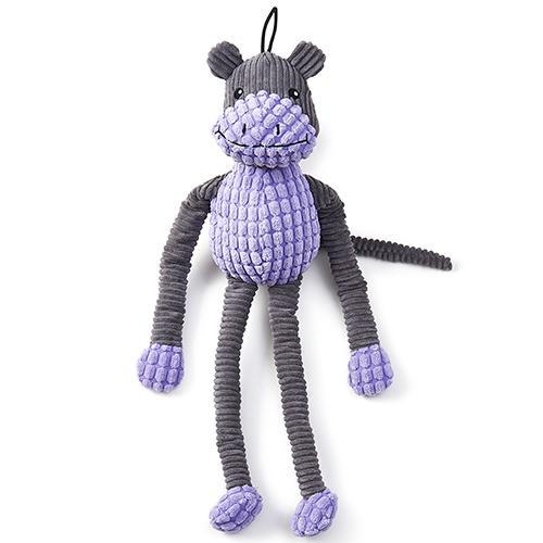 StretchRageous Dog Toy - Hippo