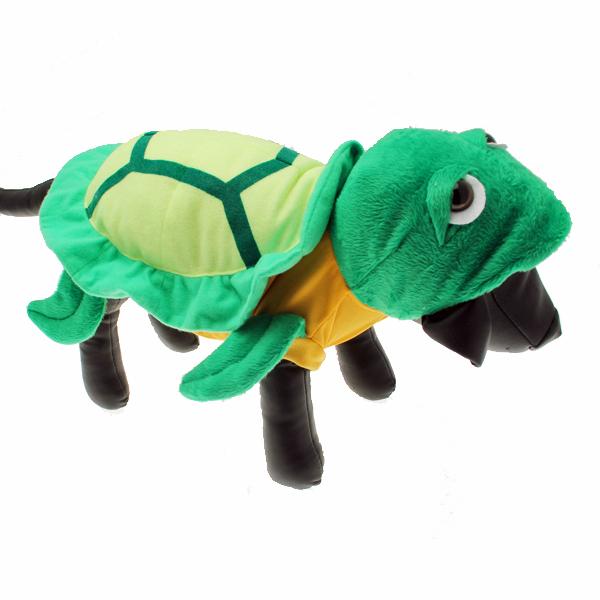 sc 1 st  BaxterBoo & Turtle Dog Halloween Costume   BaxterBoo