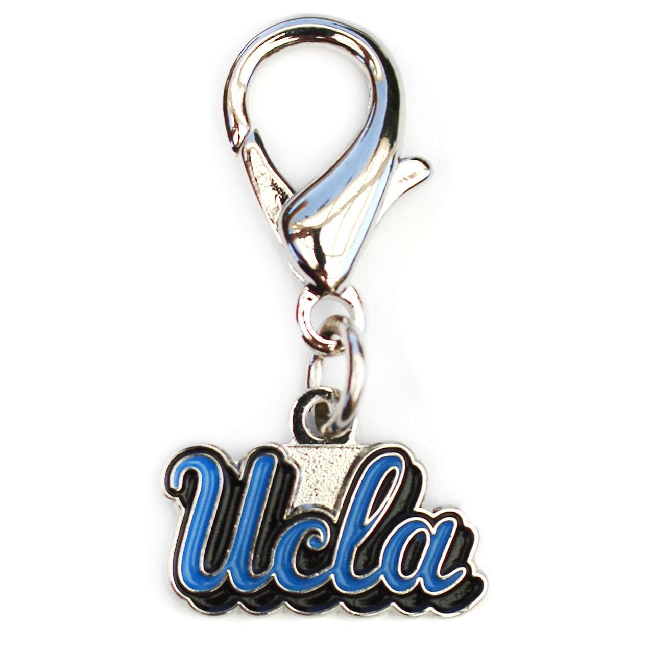 University of California Los Angeles Bruins Dog Collar Charm