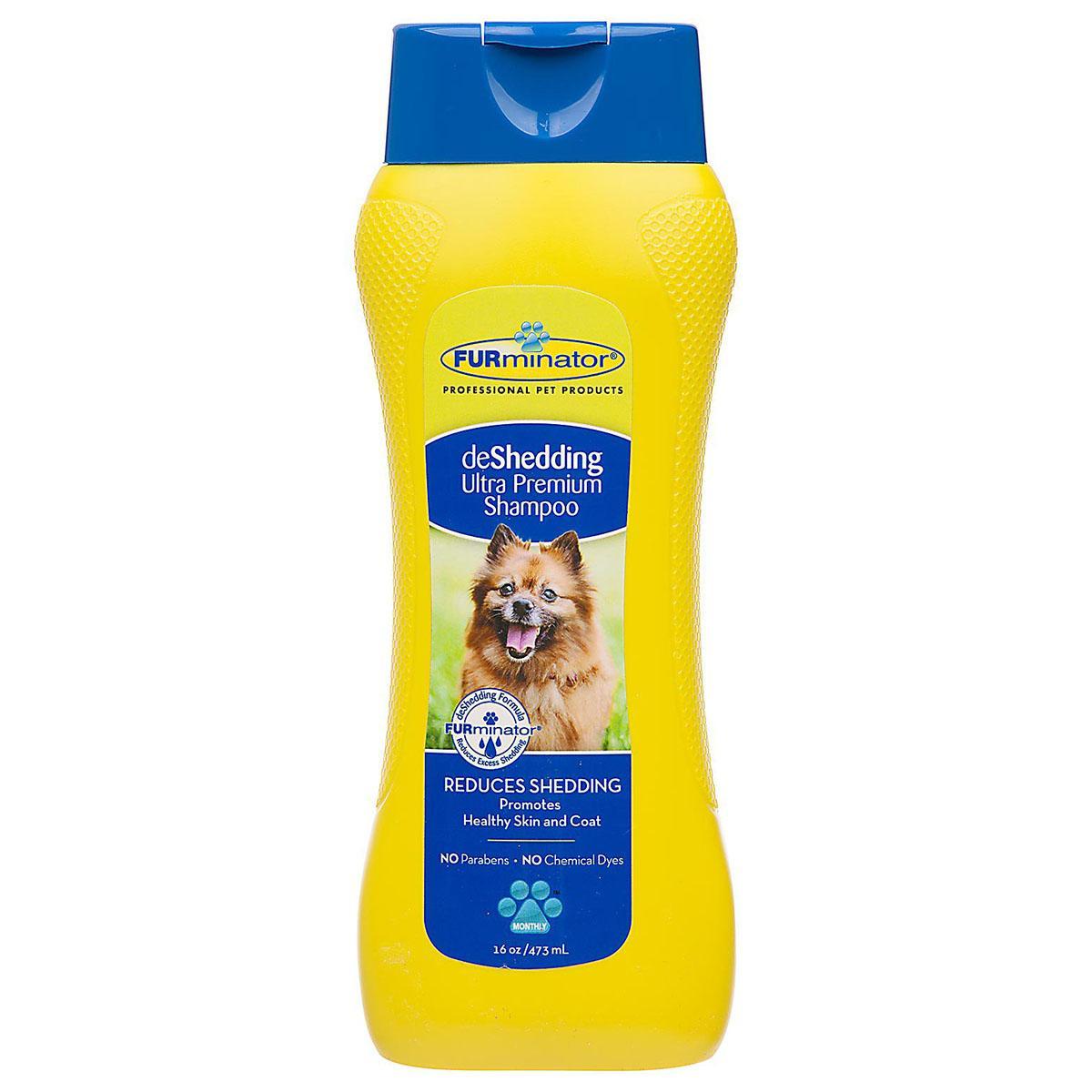 Ultra Premium DeShedding Pet Shampoo by FURminator