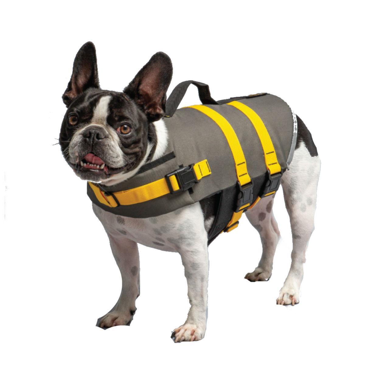 U.S. Army Dog Life Vest
