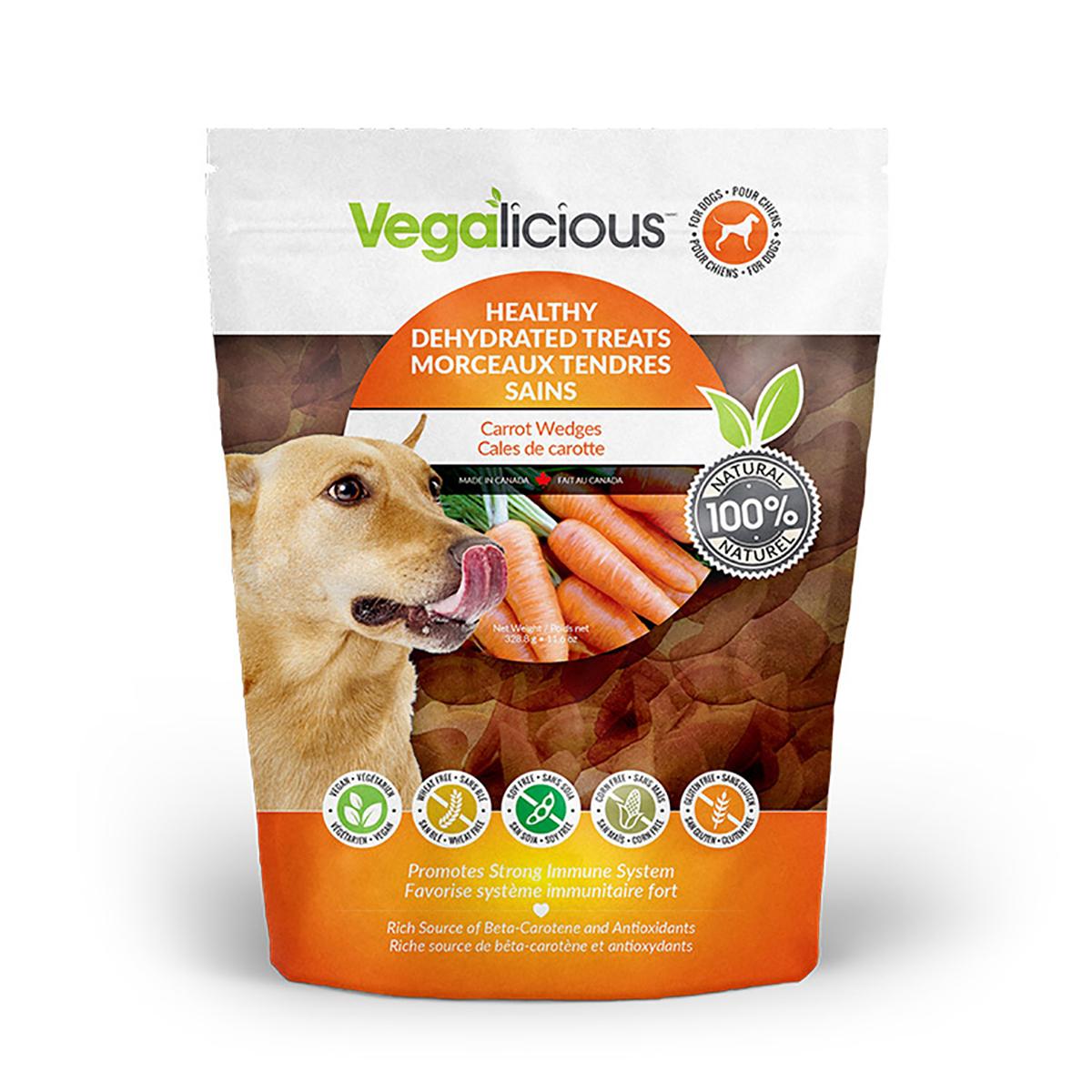 Dehydrated Dog Treats Canada