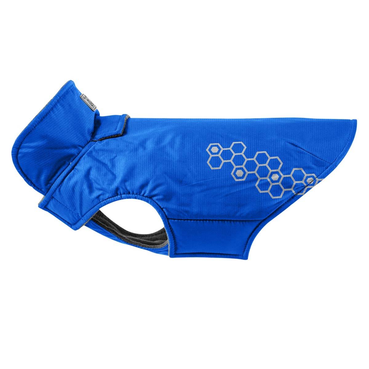 Venture Outerwear Dog Coat - Electric Blue