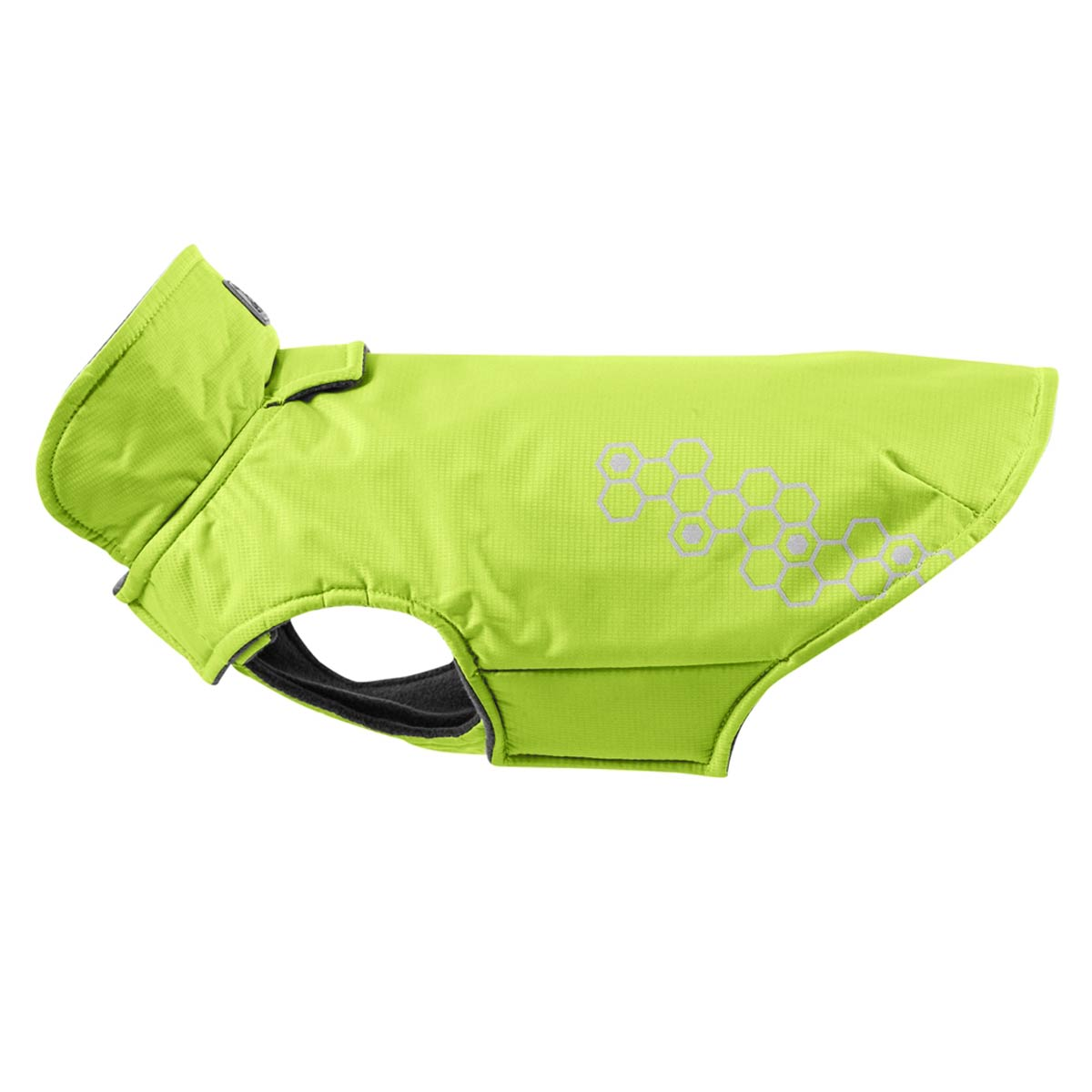 Venture Outerwear Dog Coat - Lime Punch