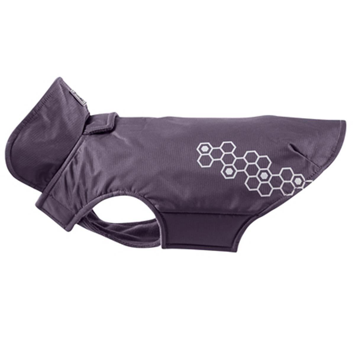 Venture Outerwear Dog Coat - Slate