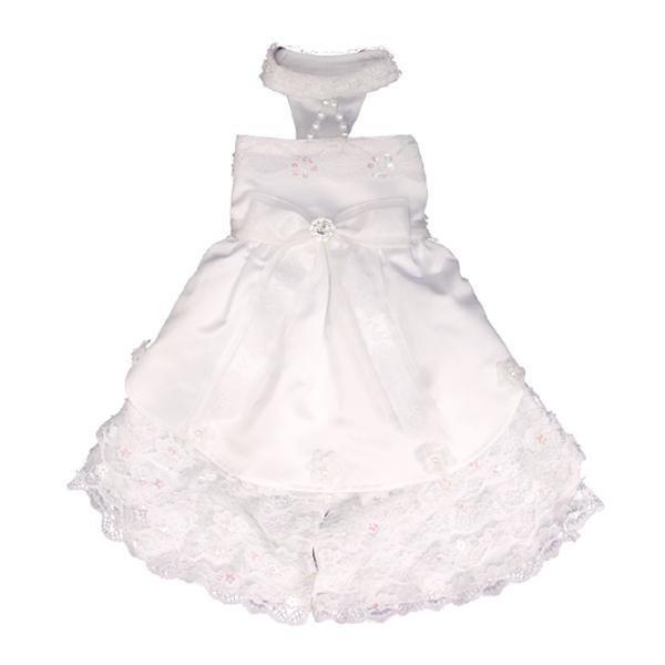 Dog Bridesmaid Dress