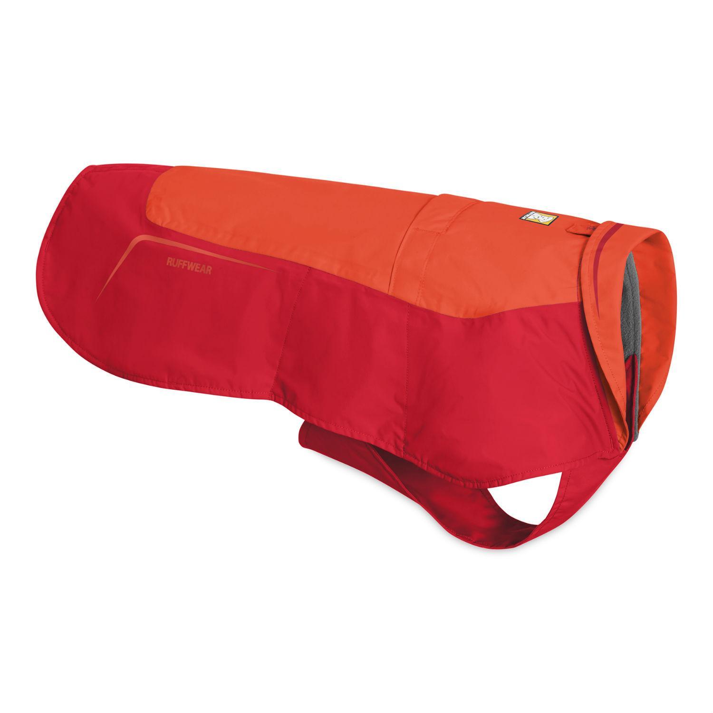 Vert™ Dog Jacket by RuffWear - Sockeye Red