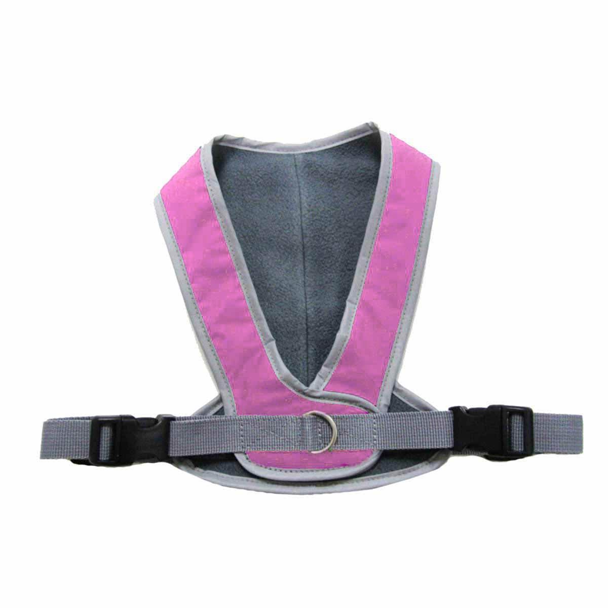 Walk-Fit Sport Dog Harness - Pink