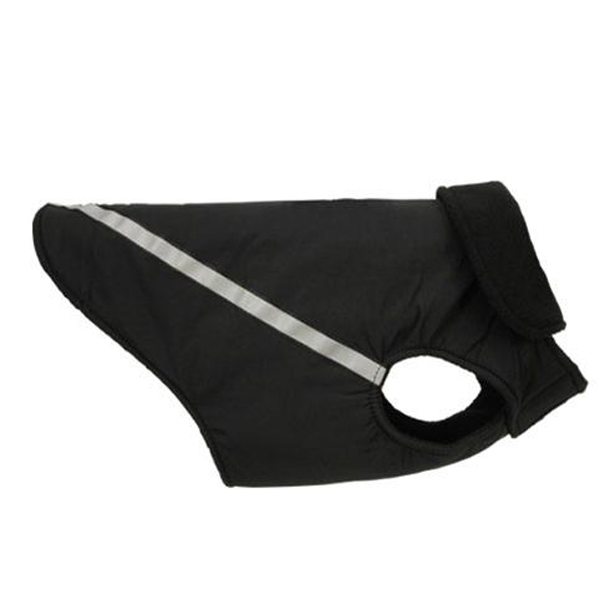 West Coast Dog Rainwear - Black